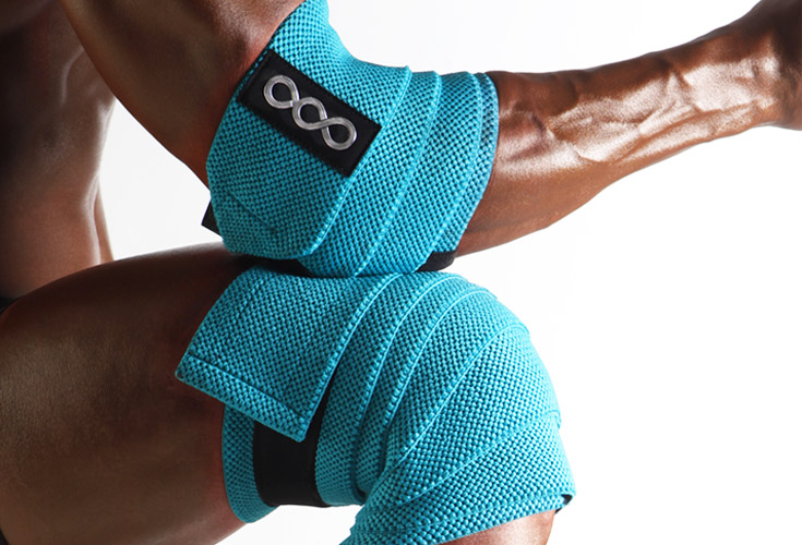 Knee & Elbow Wrap